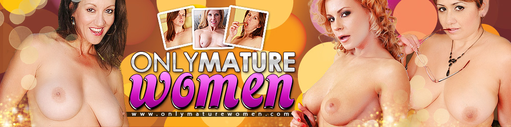 Only Mature Women